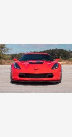 2019 Chevrolet Corvette Coupe for sale 101440338