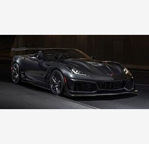 2019 Chevrolet Corvette for sale 101442602