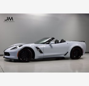2019 Chevrolet Corvette for sale 101456073