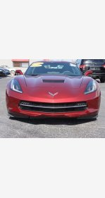 2019 Chevrolet Corvette for sale 101461872