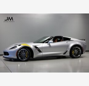 2019 Chevrolet Corvette for sale 101463443