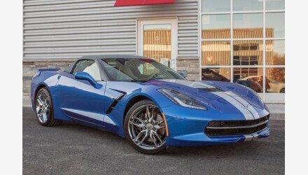 2019 Chevrolet Corvette for sale 101464177