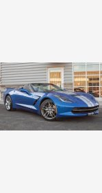 2019 Chevrolet Corvette for sale 101464177