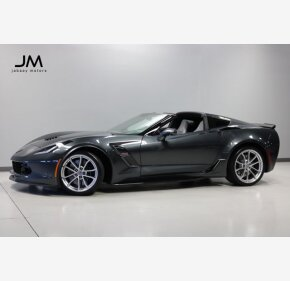 2019 Chevrolet Corvette for sale 101465935