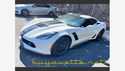 2019 Chevrolet Corvette for sale 101468267