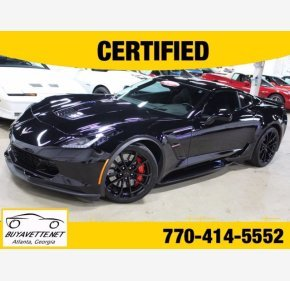 2019 Chevrolet Corvette for sale 101471237