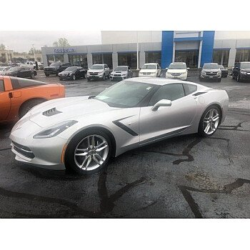 2019 Chevrolet Corvette for sale 101471240