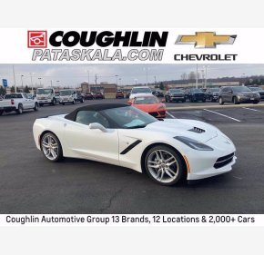 2019 Chevrolet Corvette for sale 101471993