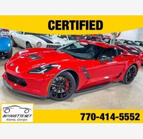 2019 Chevrolet Corvette for sale 101477203