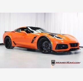 2019 Chevrolet Corvette for sale 101479086
