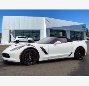 2019 Chevrolet Corvette for sale 101481157