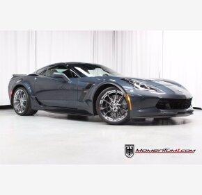 2019 Chevrolet Corvette for sale 101483806
