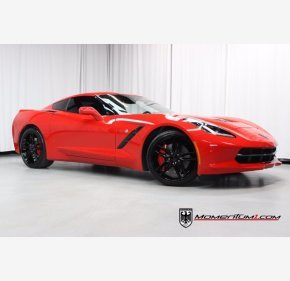 2019 Chevrolet Corvette for sale 101483807