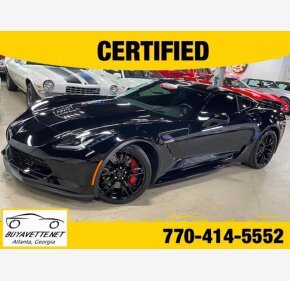 2019 Chevrolet Corvette for sale 101486083
