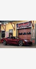 2019 Chevrolet Corvette for sale 101489626