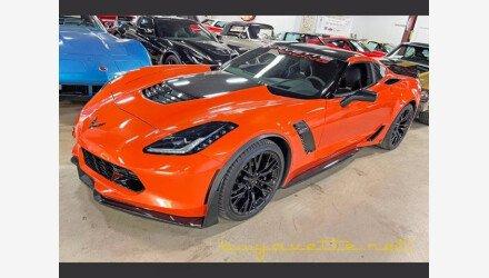 2019 Chevrolet Corvette for sale 101495958