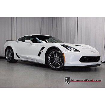 2019 Chevrolet Corvette for sale 101496262