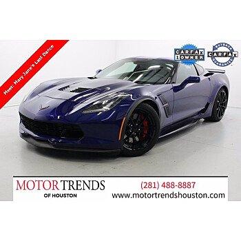 2019 Chevrolet Corvette for sale 101526334