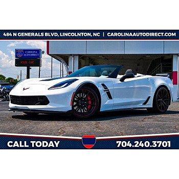 2019 Chevrolet Corvette for sale 101540884