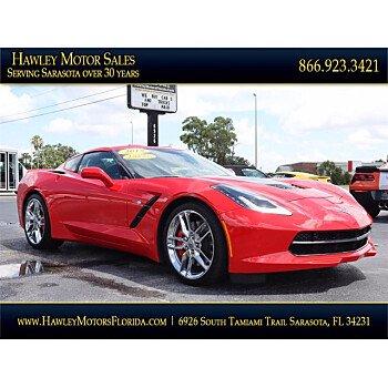 2019 Chevrolet Corvette for sale 101542140