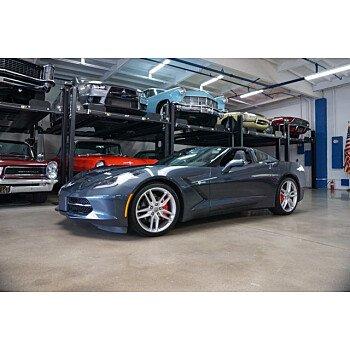 2019 Chevrolet Corvette for sale 101543001