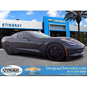2019 Chevrolet Corvette for sale 101551907