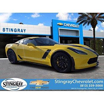 2019 Chevrolet Corvette for sale 101556777