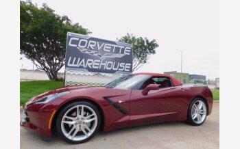 2019 Chevrolet Corvette for sale 101556915