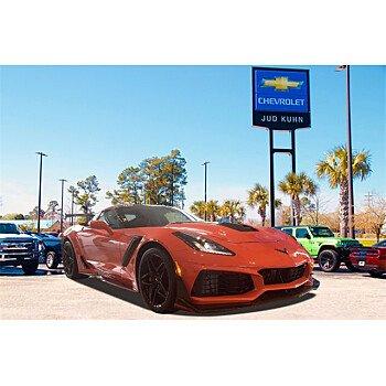 2019 Chevrolet Corvette for sale 101564217