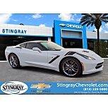 2019 Chevrolet Corvette for sale 101568823