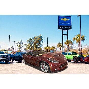 2019 Chevrolet Corvette for sale 101571134