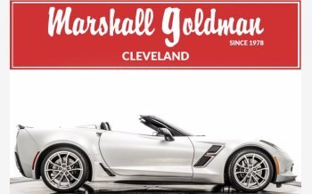 2019 Chevrolet Corvette Grand Sport Convertible for sale 101571440
