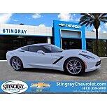 2019 Chevrolet Corvette for sale 101595300