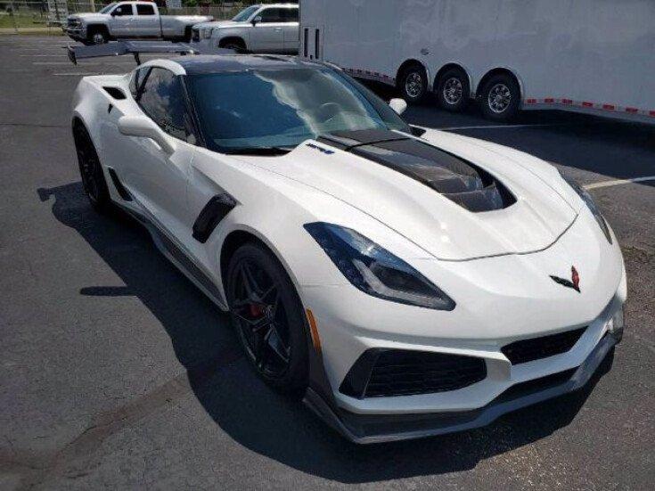 2019 Chevrolet Corvette for sale 101599899