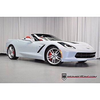2019 Chevrolet Corvette for sale 101604154
