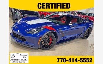 2019 Chevrolet Corvette for sale 101614970