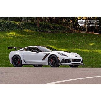 2019 Chevrolet Corvette for sale 101615827