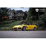 2019 Chevrolet Corvette for sale 101620601