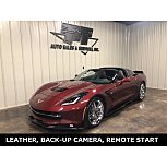 2019 Chevrolet Corvette for sale 101620702