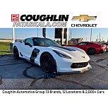 2019 Chevrolet Corvette for sale 101628292