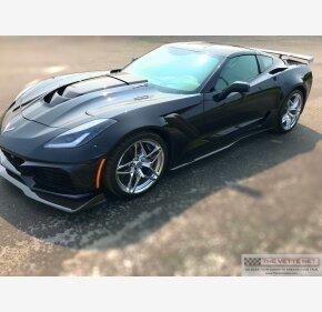 2019 Chevrolet Corvette for sale 101391110