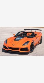 2019 Chevrolet Corvette Convertible for sale 101459731