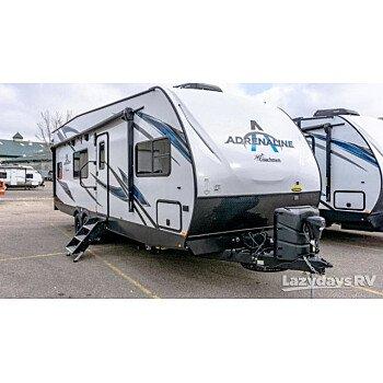 2019 Coachmen Adrenaline for sale 300206471