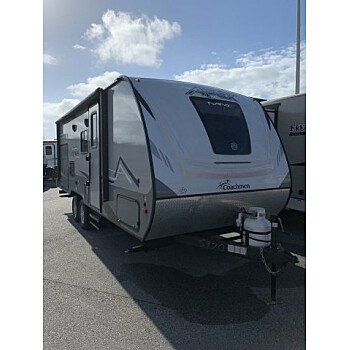 2019 Coachmen Apex for sale 300205717