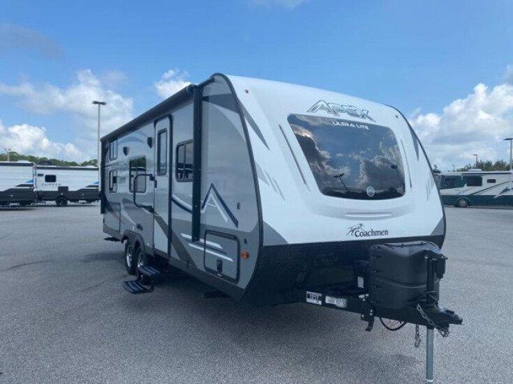 2019 Coachmen Apex for sale 300319804