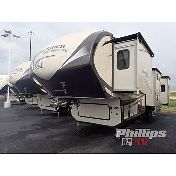 2019 Coachmen Brookstone for sale 300176349