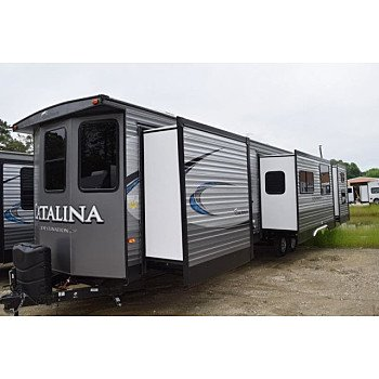 2019 Coachmen Catalina for sale 300164444