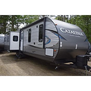 2019 Coachmen Catalina for sale 300165618