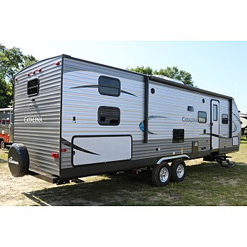 2019 Coachmen Catalina for sale 300168045