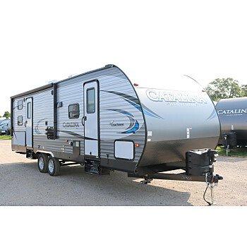 2019 Coachmen Catalina for sale 300173546